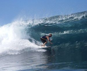 Private Panama Surf Island Surfer Paradise Panama Surf